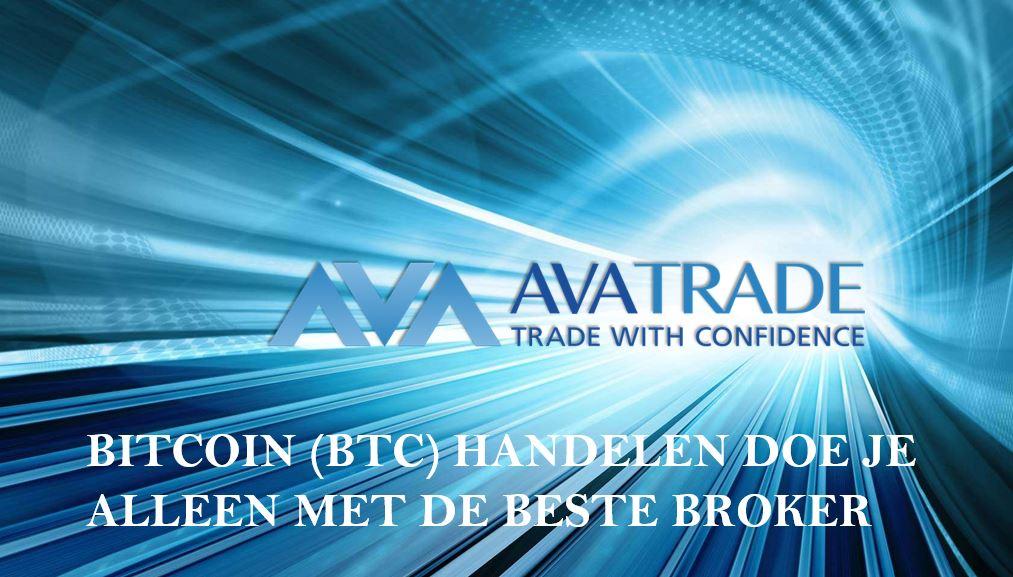 Avatrade Bitcoin Broker Recensie