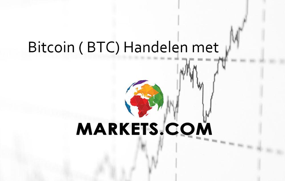 Bitcoin Handelen met de Beste BTC Brokers